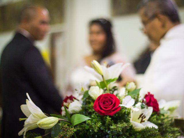 El matrimonio de Carlos y Sonia en Los Andes, Los Andes 25