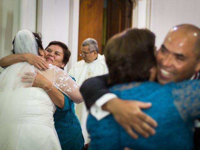 El matrimonio de Carlos y Sonia en Los Andes, Los Andes 27