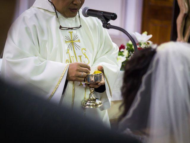 El matrimonio de Carlos y Sonia en Los Andes, Los Andes 29