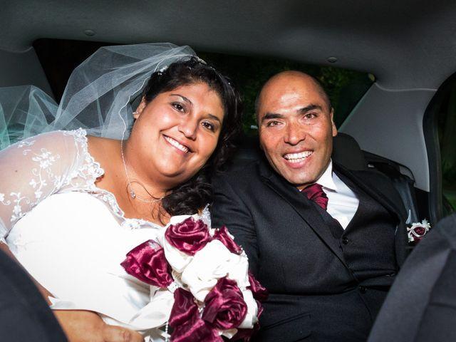 El matrimonio de Carlos y Sonia en Los Andes, Los Andes 32