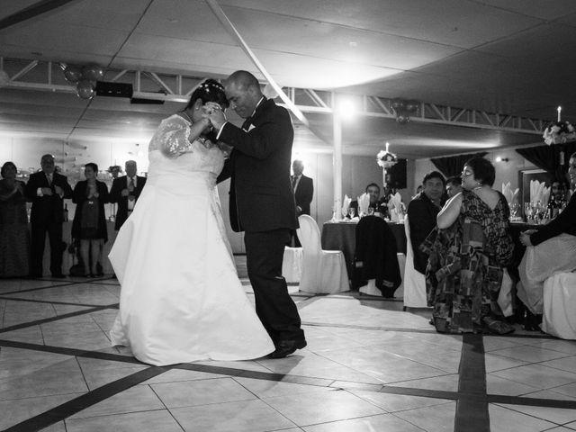 El matrimonio de Carlos y Sonia en Los Andes, Los Andes 36
