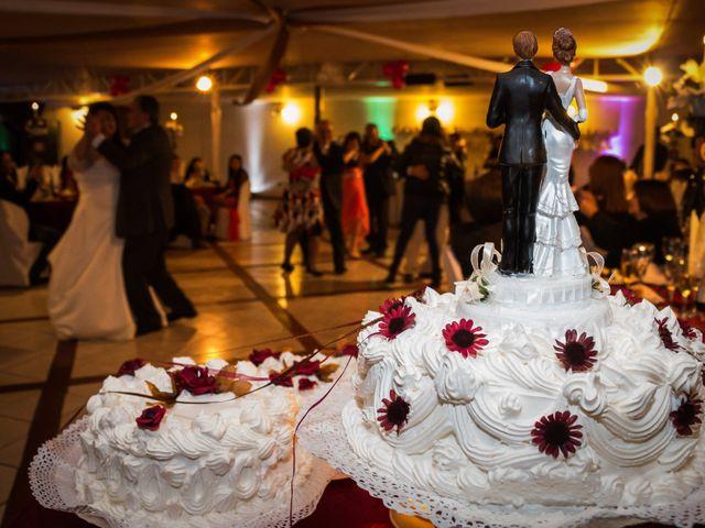 El matrimonio de Carlos y Sonia en Los Andes, Los Andes 37