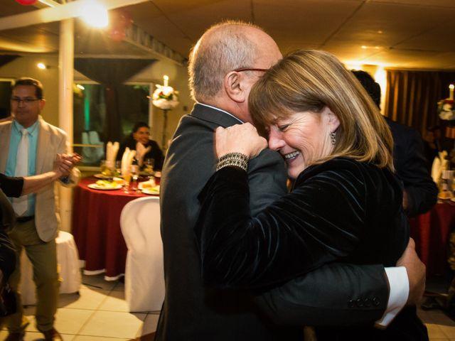 El matrimonio de Carlos y Sonia en Los Andes, Los Andes 38