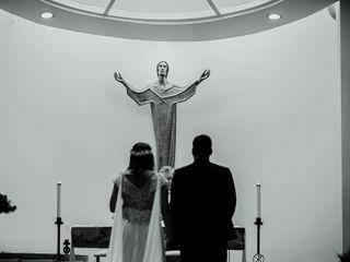 El matrimonio de Franco y Carolina 3