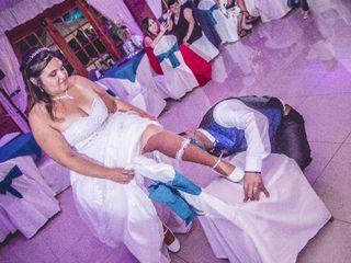 El matrimonio de Carlos y Melissa 2