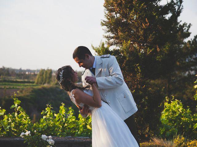El matrimonio de Patricio y Mónica  en Pirque, Cordillera 22