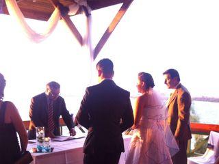El matrimonio de Camila  y Ian  2
