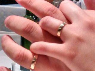 El matrimonio de Camila  y Ian  3