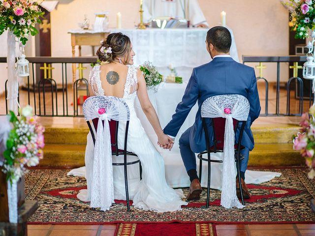 El matrimonio de Alejandro y Renata en Tomé, Concepción 14