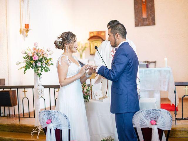 El matrimonio de Alejandro y Renata en Tomé, Concepción 16