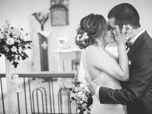 El matrimonio de Alejandro y Renata en Tomé, Concepción 18