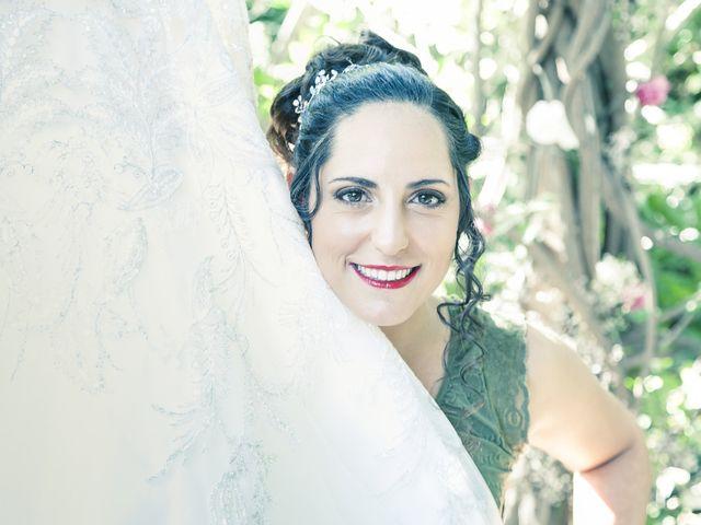 El matrimonio de Pablo y Macarena en Las Condes, Santiago 3