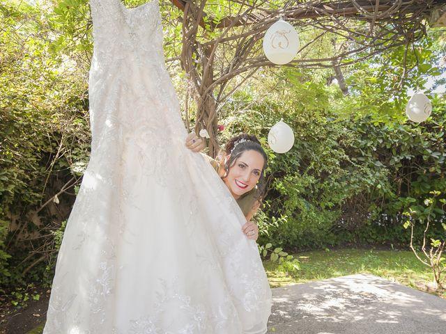 El matrimonio de Pablo y Macarena en Las Condes, Santiago 4