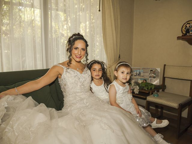 El matrimonio de Pablo y Macarena en Las Condes, Santiago 5
