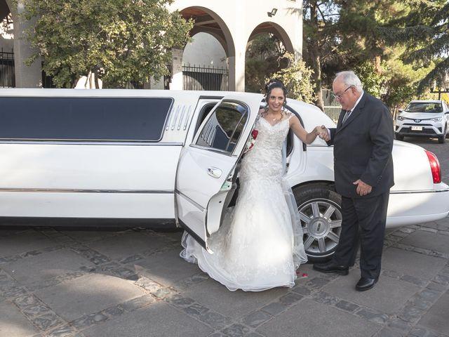 El matrimonio de Pablo y Macarena en Las Condes, Santiago 7