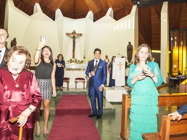 El matrimonio de Pablo y Macarena en Las Condes, Santiago 8