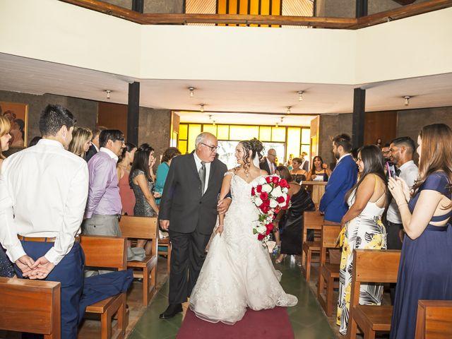 El matrimonio de Pablo y Macarena en Las Condes, Santiago 9