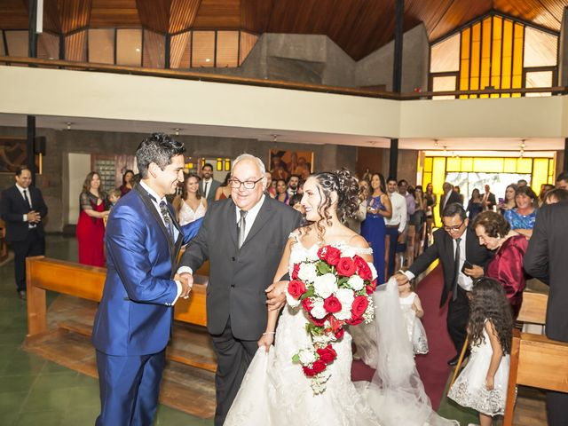 El matrimonio de Pablo y Macarena en Las Condes, Santiago 10