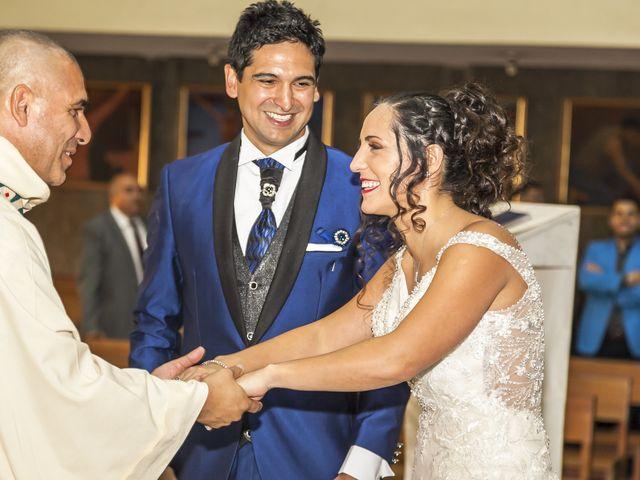El matrimonio de Pablo y Macarena en Las Condes, Santiago 11