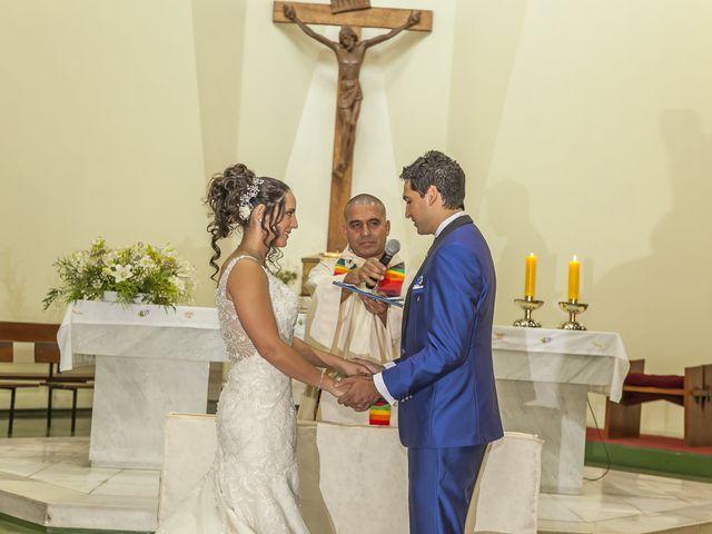 El matrimonio de Pablo y Macarena en Las Condes, Santiago 14