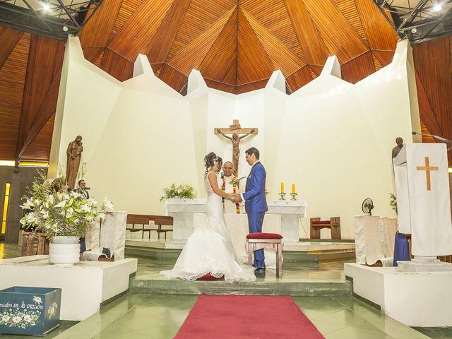 El matrimonio de Pablo y Macarena en Las Condes, Santiago 15