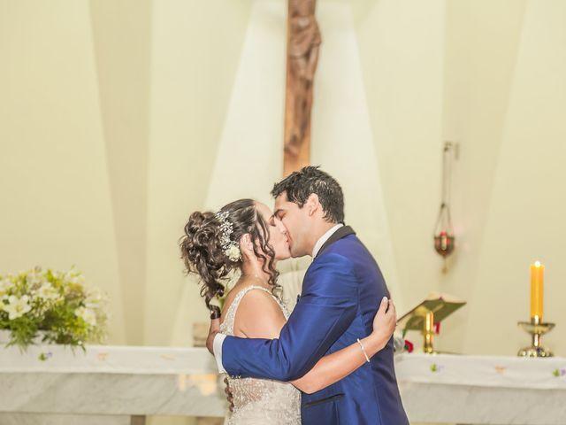 El matrimonio de Pablo y Macarena en Las Condes, Santiago 19