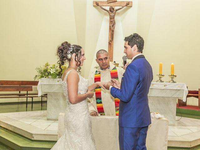 El matrimonio de Pablo y Macarena en Las Condes, Santiago 21