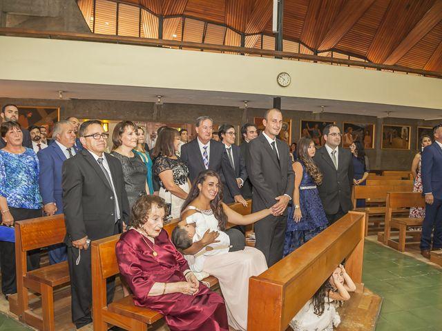 El matrimonio de Pablo y Macarena en Las Condes, Santiago 27