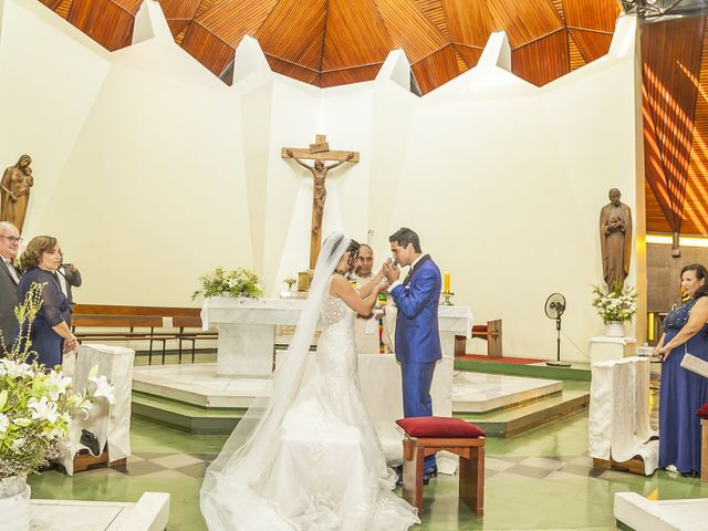 El matrimonio de Pablo y Macarena en Las Condes, Santiago 30
