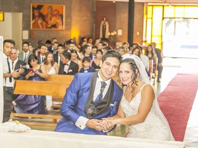 El matrimonio de Pablo y Macarena en Las Condes, Santiago 33