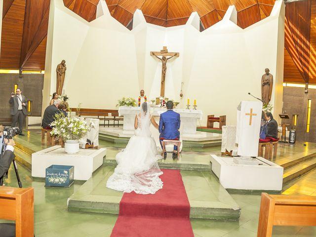 El matrimonio de Pablo y Macarena en Las Condes, Santiago 34