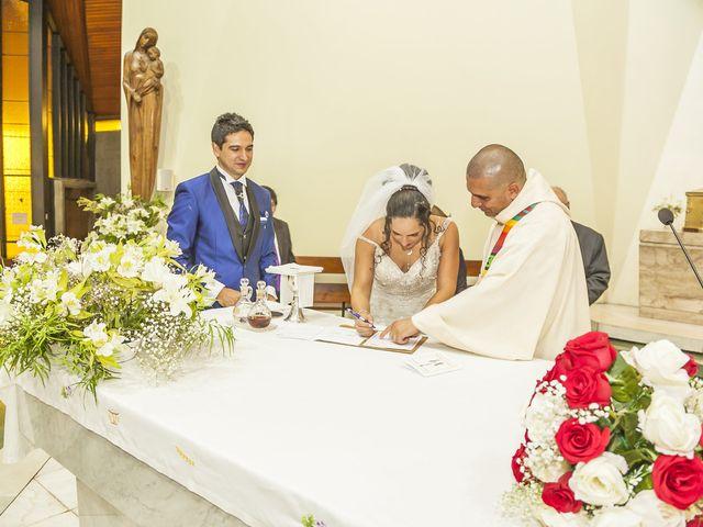 El matrimonio de Pablo y Macarena en Las Condes, Santiago 35
