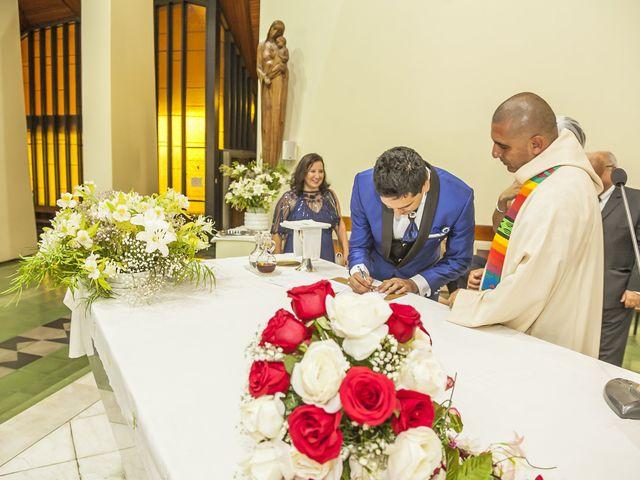 El matrimonio de Pablo y Macarena en Las Condes, Santiago 36