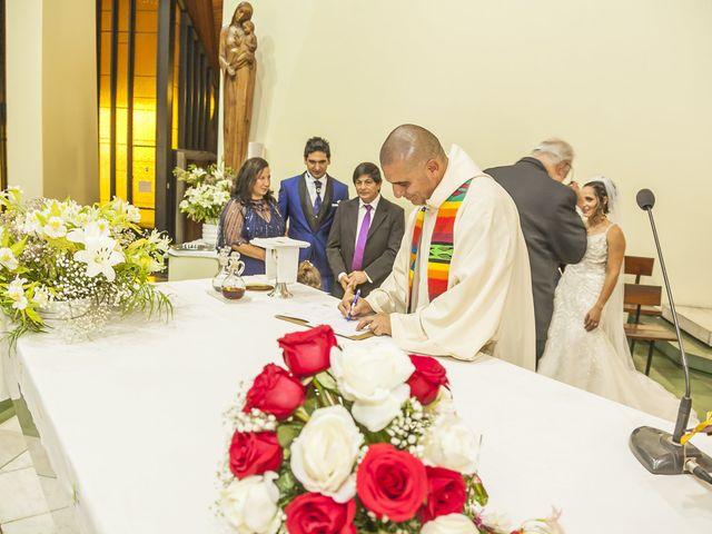 El matrimonio de Pablo y Macarena en Las Condes, Santiago 39