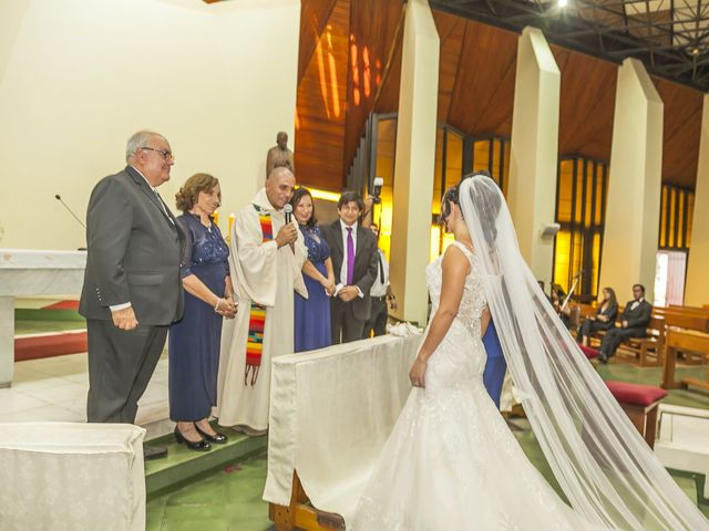 El matrimonio de Pablo y Macarena en Las Condes, Santiago 40