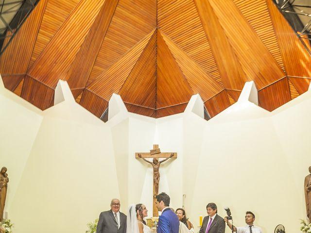 El matrimonio de Pablo y Macarena en Las Condes, Santiago 41