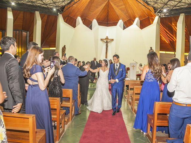 El matrimonio de Pablo y Macarena en Las Condes, Santiago 42