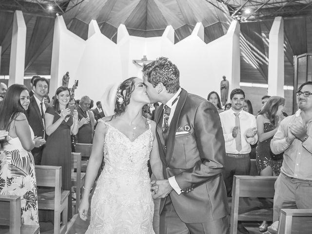 El matrimonio de Pablo y Macarena en Las Condes, Santiago 43