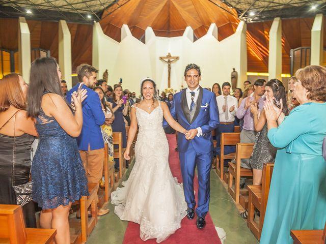 El matrimonio de Pablo y Macarena en Las Condes, Santiago 44