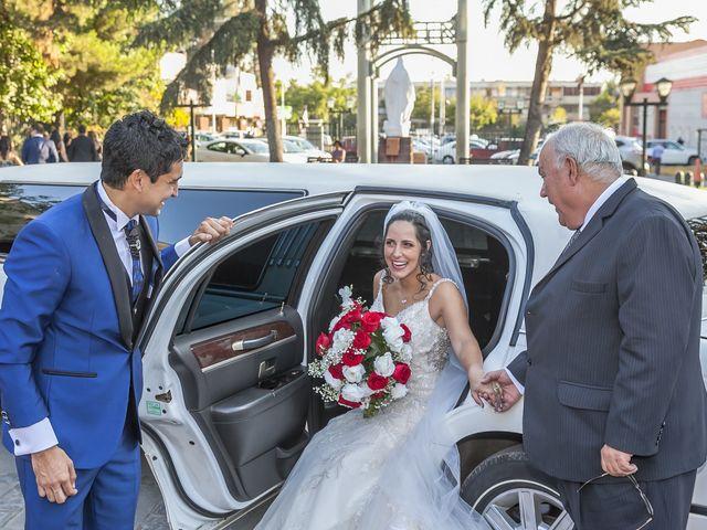 El matrimonio de Pablo y Macarena en Las Condes, Santiago 50