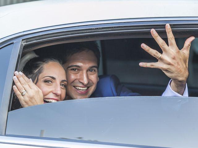 El matrimonio de Pablo y Macarena en Las Condes, Santiago 51