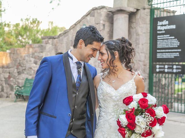 El matrimonio de Pablo y Macarena en Las Condes, Santiago 52