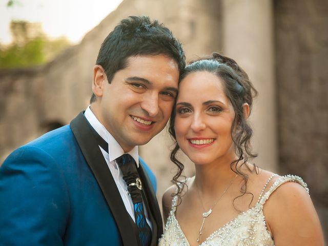 El matrimonio de Pablo y Macarena en Las Condes, Santiago 53