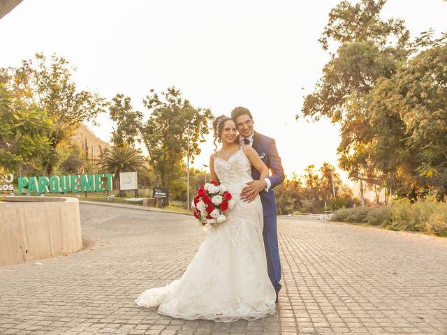 El matrimonio de Pablo y Macarena en Las Condes, Santiago 55