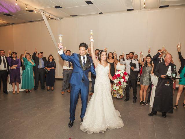 El matrimonio de Pablo y Macarena en Las Condes, Santiago 56
