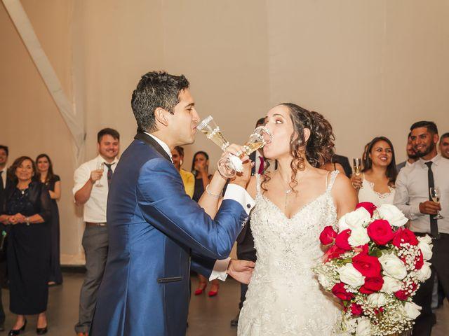 El matrimonio de Pablo y Macarena en Las Condes, Santiago 57