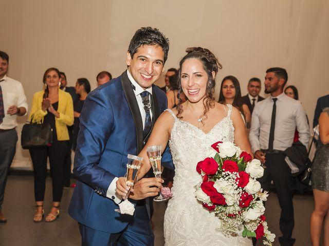 El matrimonio de Pablo y Macarena en Las Condes, Santiago 58