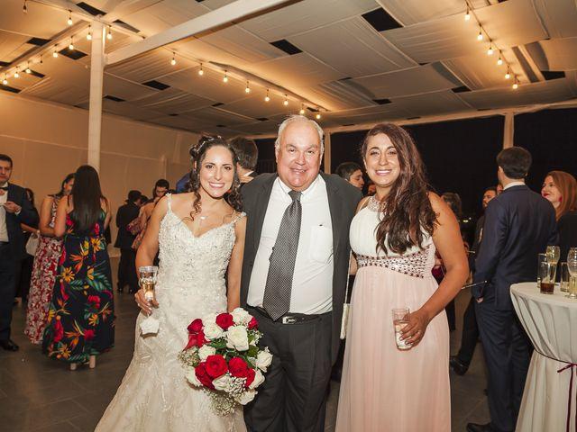 El matrimonio de Pablo y Macarena en Las Condes, Santiago 59