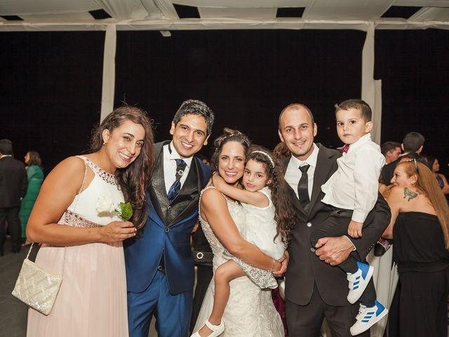 El matrimonio de Pablo y Macarena en Las Condes, Santiago 60