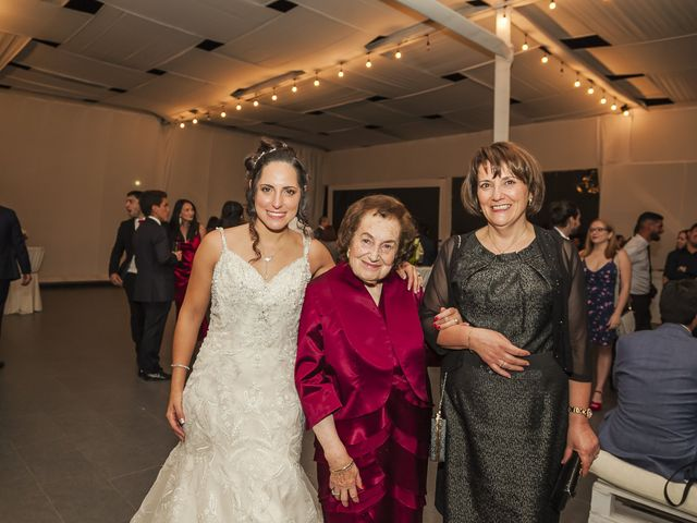 El matrimonio de Pablo y Macarena en Las Condes, Santiago 61